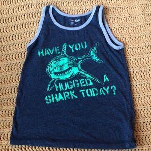 Gap Shark Tank
